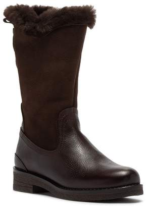 Pajar Amarillo Leather Boot