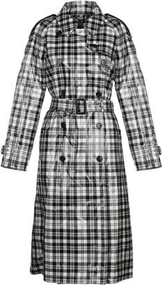 Burberry Overcoats - Item 41879201OE
