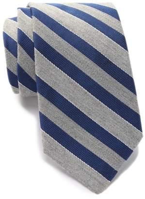 Tommy Hilfiger Heather Stripe Tie