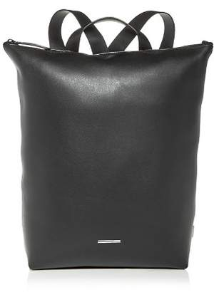Uri Minkoff Marco Leather Tote Backpack