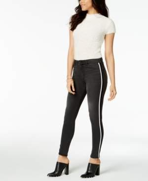 Joe's Jeans Charlie Side-Stripe Jeans