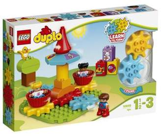 Lego DUPLO Duplo My First Carousel 10845 Educational Toy