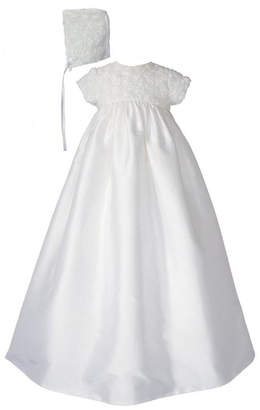Little Things Mean a Lot Christening Gown