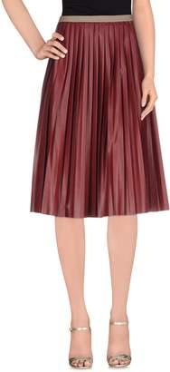 So Nice 3/4 length skirts