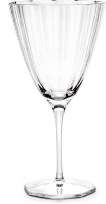 Ralph Lauren Isabel Crystal Wine Goblet