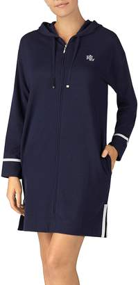 Lauren Ralph Lauren Hooded Nightgown