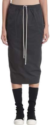 Drkshdw Soft Pillar Skirt