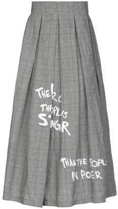 DEPARTMENT 5 Long skirt