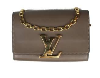 Louis Vuitton Louise leather handbag