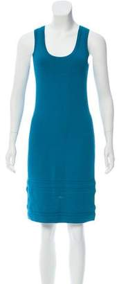 Derek Lam Sleeveless Knit Dress