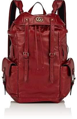 Gucci Men's Re(belle) Leather Backpack