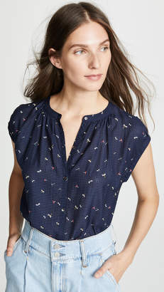 Joie Matinaly Blouse