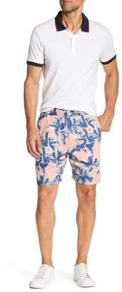 Perry Ellis Palm Print Shorts