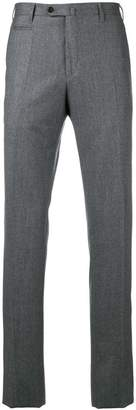 Corneliani tailored fitted trousers