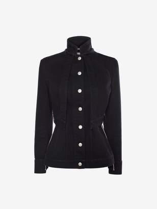 Alexander McQueen Denim Jacket