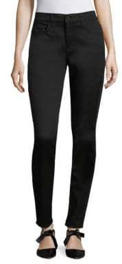 Proenza Schouler High-Waisted Skinny Jeans