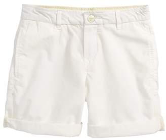 Scotch Shrunk Poplin Shorts