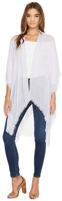 Echo Feather Weight Ruana Women's Sweater