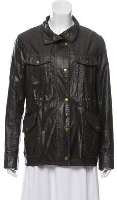 Hunter Casual Zip-Up Jacket