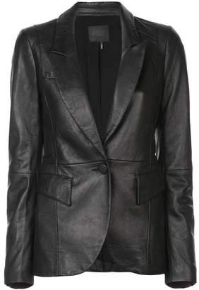 Paige Yesenia jacket