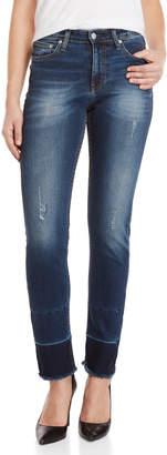 Calvin Klein Jeans Vermont Mid-Rise Slim Jeans