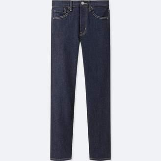 Uniqlo Women's High-rise Straight Jeans