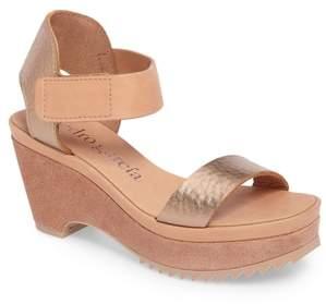 discount best place Pedro Garcia April Wedge Sandals w/ Tags shop offer sale online cheap sale outlet locations cheap explore cheap sale recommend IA4oKgyhim