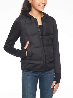 Athleta Girl Always Down Jacket
