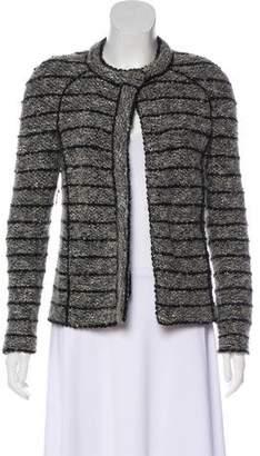 Etoile Isabel Marant Tweed Wool Jacket
