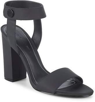 KENDALL + KYLIE Women's Ankle-Strap Block Heel Sandals