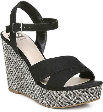 Fergalicious Mollie Wedge Sandal - Women's