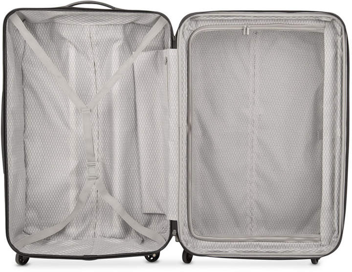 Delsey CLOSEOUT! EZ Glide Expandable Spinner Luggage, Created for Macy's