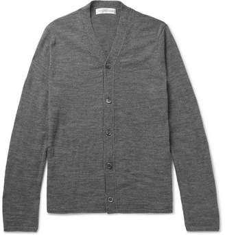 Comme des Garcons Knitted Cardigan