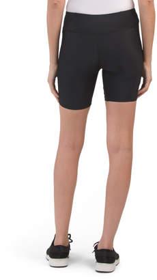 Under Armour Authentics Long Shorts