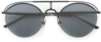 Dion Lee Nylon sunglasses