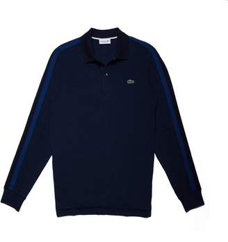 Lacoste Men's Made In France Regular Fit Pique Polo