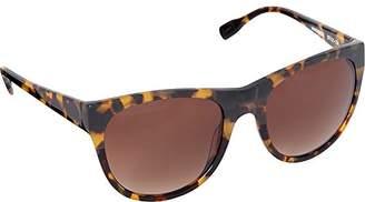 Elie Tahari Women's EL224 TS Cateye Sunglasses