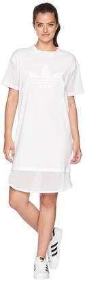 adidas CLRDO Tee Dress Women's Dress