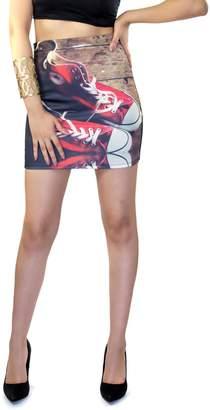 Converse Fashion Pickle Mini Skirt