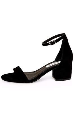 Steve Madden Sandal Block Heel