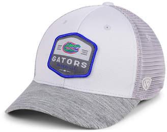 Top of the World Florida Gators Hyjak Mesh Flex Stretch Fitted Cap
