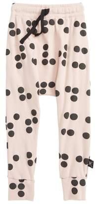 Nununu Braille Baggy Pants