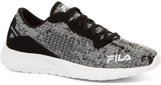 Fila Womens Memory Kameo Training Shoes $75 thestylecure.com