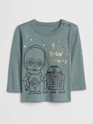 Gap babyGap | Star Wars Graphic T-Shirt