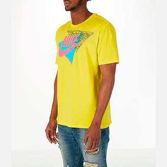 Nike Men's Sportswear 90's GFX T-Shirt