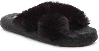 Steve Madden Criss Cross Slipper - Women's