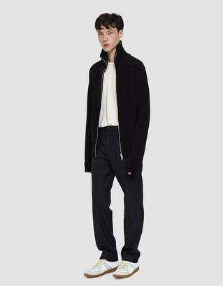 Maison Margiela Gauge 5 Cardigan External Stitch