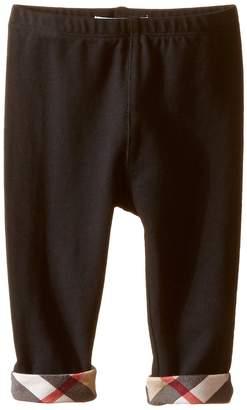 Burberry Mini Penny Pants Girl's Casual Pants