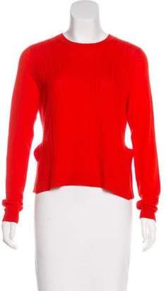 Jenni Kayne Wool Knit Sweater