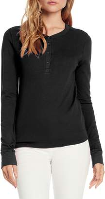 Michael Stars Baby Thermal Henley
